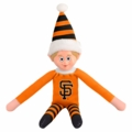 Forever Collectibles San Francisco Giants Team Elf
