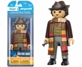 Fourth Doctor (Dr. Who) Funko Playmobil