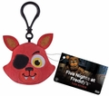 Foxy Five Nights at Freddy's Funko Plush Keychain