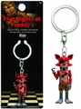Foxy Five Nights at Freddy's Funko Keychain