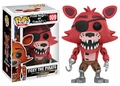 Foxy (Five Nights at Freddy's) Funko Pop!