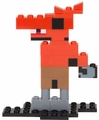 Foxy (Five Nights at Freddy's) Series 1 8-Bit Buildable Figure