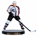 "Fran�ois Beauchemin (Colorado Avalanche) Imports Dragon NHL 2.5"" Figure Series 2"