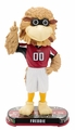 Freddie Falcon (Atlanta Falcons) Mascot 2017 NFL Headline Bobble Head by Forever Collectibles