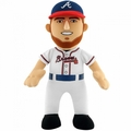 "Freddie Freeman (Atlanta Braves) 10"" MLB Player Plush Bleacher Creatures"