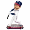 Freddie Freeman (Atlanta Braves) 2017 MLB Headline Bobble Head by Forever Collectibles