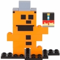 Freddy Fazbear (Five Nights at Freddy's) Series 1 8-Bit Buildable Figure