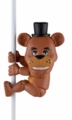 "Freddy (Five Nights at Freddy's) 2"" Scalers By NECA"