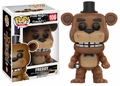 Freddy (Five Nights at Freddy's) Funko Pop!