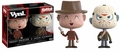 Freddy Krueger & Jason (Horror) Vynl. by Funko