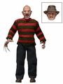 Freddy Krueger (Nightmare on Elm Street Part 2) Clothed Retro Style Action Figure NECA