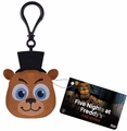 FreddyFive Nights at Freddy's Funko Plush Keychain