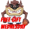 Free Gift Funko Pop! Chases