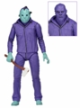 "Friday the 13th - 7"" Scale Action Figure � Classic Video Game Appearance Jason with Theme Music Packaging"