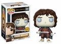 Frodo Baggins CHASE (Lord of the Rings) Funko POP