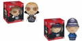 "Funko Dorbz 3"" Hot Fuzz Complete Set (2)"