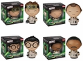 Funko Dorbz Ghostbusters Complete Set (6)