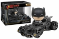 Batman vs Superman Batmobile Funko Dorbz Ridez