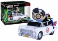 Funko Dorbz Ridez Ghostbusters Ecto 1 With Spengler