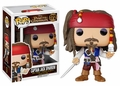 Pirates of the Caribbean Captain Jack Sparrow by Funko Pop!