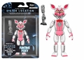 "Funtime Foxy (Five Nights at Freddy's - Sister Location) 5"" Action Figure by Funko"