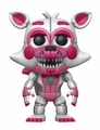 Funtime Foxy (Five Nights at Freddy's Sister Location) Funko Pop!