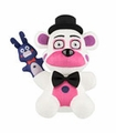 "Funtime Freddy (Five Nights at Freddy's Sister Location) Funko 6"" Plush"