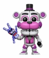 Funtime Freddy (Five Nights at Freddy's Sister Location) Funko Pop!