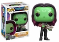 Gamora (Guardians of the Galaxy Vol. 2) Funko Pop!