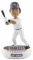 Gary Sanchez (New York Yankees) 2018 MLB Baller Series Bobblehead by Forever Collectibles