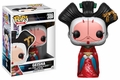 Geisha (Ghost in the Shell) Funko Pop!