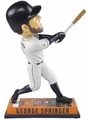 George Springer (Houston Astros) Game 2 World Series Moment Ticket Base Bobble Head