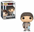 Ghostbuster Will (Stranger Things) Funko Pop! Series 3
