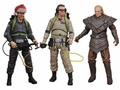 Ghostbusters 2 Series 6 Complete Set (3) By Diamond Select Toys