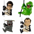 Ghostbusters Scaler Complete Set (4) By NECA