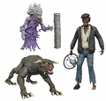 Ghostbusters Series 5 Complete Set (3) By Diamond Select Toys