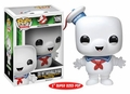 Ghostbusters Stay Puft Marshmallow Man 6-Inch Funko Pop! Vinyl Figure