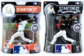 "Giancarlo Stanton/Giancarlo Stanton LE (Miami Marlins) 2017 MLB 6"" Figure Imports Dragon Set (2)"