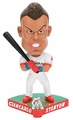 Giancarlo Stanton (Miami Marlins) 2017 MLB Caricature Bobble Head by Forever Collectibles