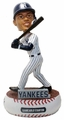 Giancarlo Stanton (New York Yankees) 2018 MLB Baller Series Bobblehead by Forever Collectibles