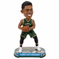 Giannis Antetokounmpo (Milwaukee Bucks) 2017 NBA Headline Bobble Head by Forever Collectibles