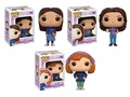 Gilmore Girls Funko Pop! Complete Set (3)