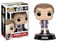 General Leia (Star Wars: Episode VII The Force Awakens) Funko Pop! Series 3