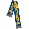 Golden State Warriors 2016 NBA Big Logo Scarf By Forever Collectibles