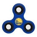 Golden State Warriors NBA Team Three Way Spinner