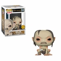 Gollum CHASE (Lord of The Rings) Funko Pop!
