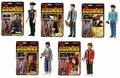 Goonies (Set of 5) ReAction 3 3/4-Inch Retro Action Figures