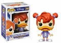 Gosalyn Mallard (Darkwing Duck) Funko Pop!