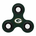 Green Bay Packers NFL Team Spinner
