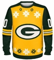 Green Bay Packers NFL Ugly Sweater Almost Right